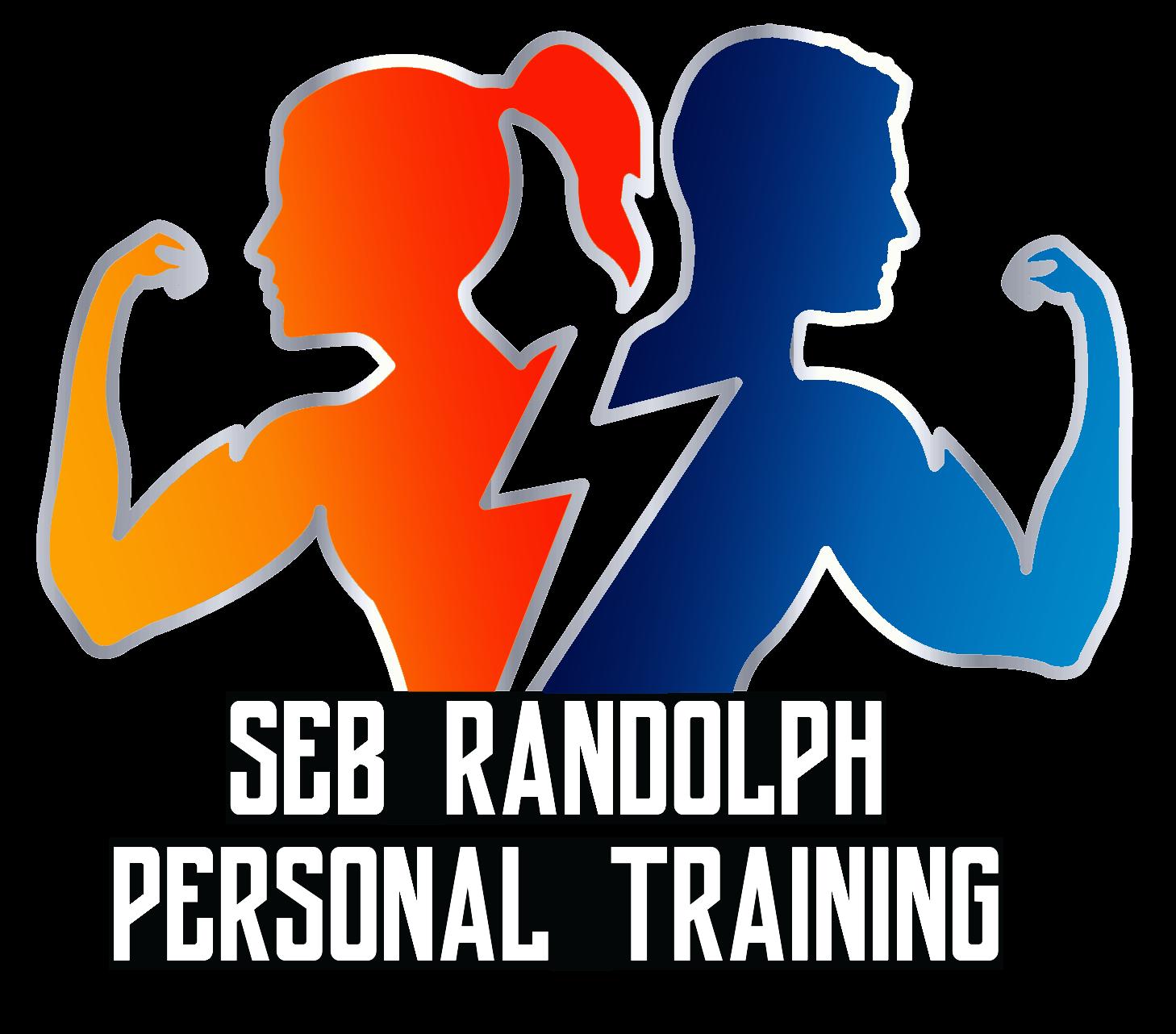 SRPT - Seb Randolph Personal Trainer